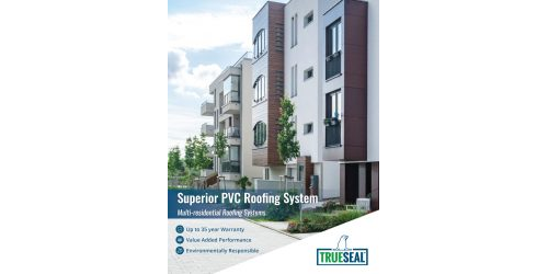 Multi-Residential Brochure